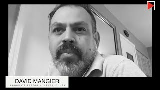 DAVID MANGIERI [IGLESIA LIVE]