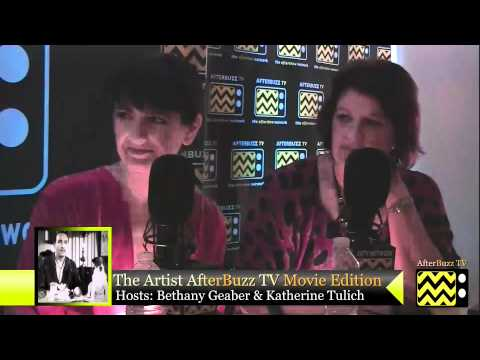 The Artist | AfterBuzz TV Movie Edition