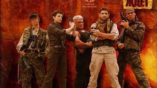 Родина ждёт - Невыполнимая миссия ( 2003 ) Русский Боевик