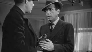 The Maltese Falcon - The Stuff That Dreams Are Made Of