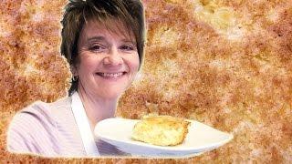 How To Make Pineapple Angel Food Cake Tutorial