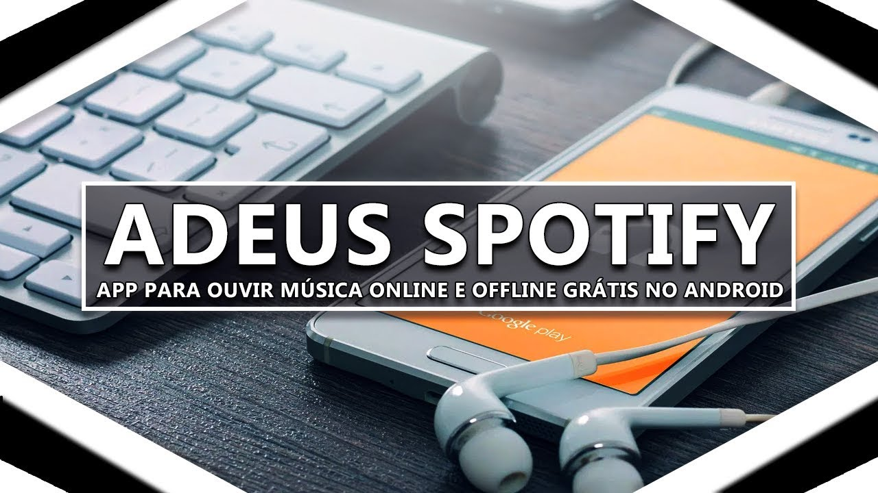 ouvir musica online