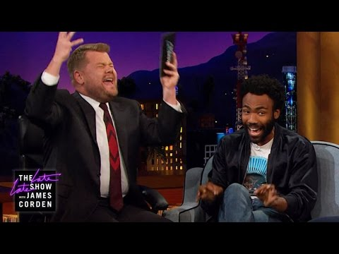Thumbnail: What Are the Words to 'Kiss From a Rose'? w/ Donald Glover