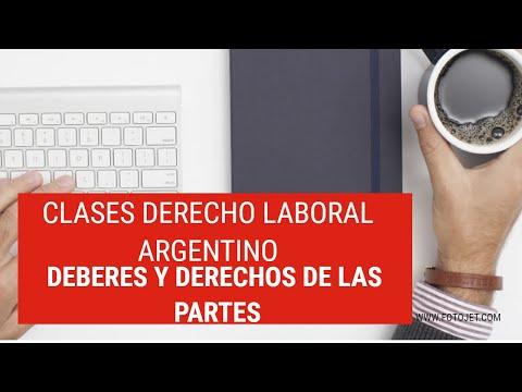 clases-de-derecho-laboral-argentino-unidad-5-derechos-y-deberes-de-las-partes