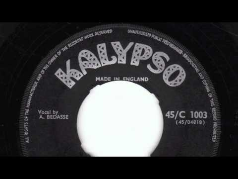 Sampson and Delilah [7 inch] - Bedasse with Chin's Calypso Sextet