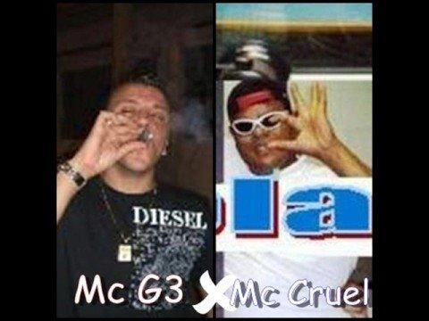 mc g3 x mc cruel ( duelo completo )