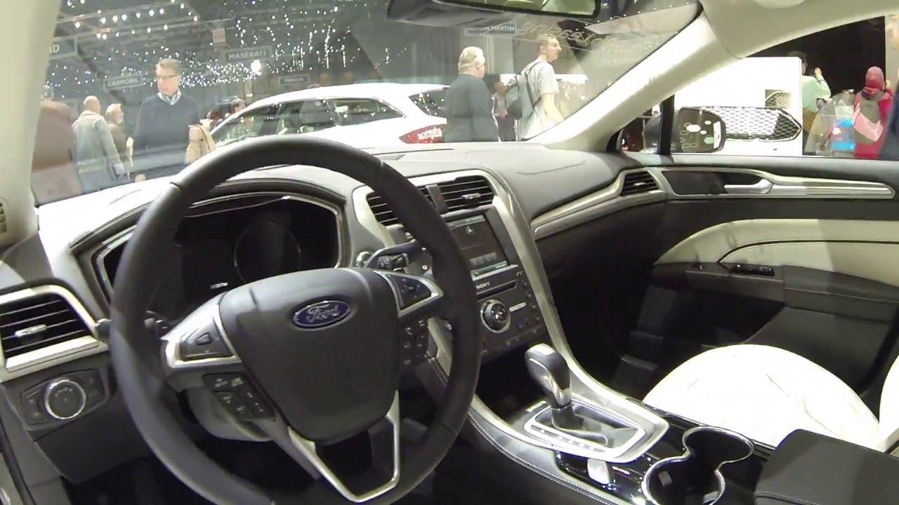 Ford Vignale Obd2 Diagnostic Port Location Youtube