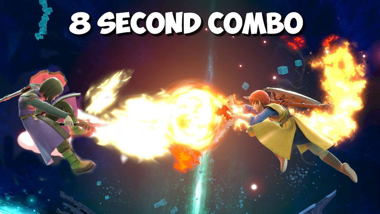Download Most Stylish Projectile Plays in Smash Ultimate