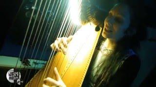 Jam Room Artist Corner Emian PaganFolk (Echu eo ar mare)