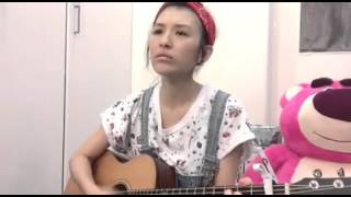 0621 魏如昀Queen Wei-Lost Stars/Adam Levine(Music cover)