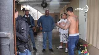 Caso di tiramento atrobe entre gruponan di casnan di Pueblo na Noord