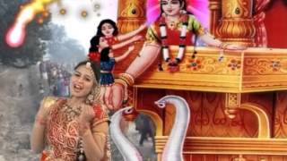 Mare Karvi Chhe Shakti Maa Ni Jatra Re | New Gujarati Devotional Song | Shakti Maa Bhajan