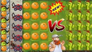 plants vs zombies 2 pinata party 23 1 2017 team plants power up vs zombies