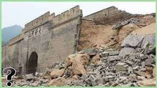 What If The Great Wall Of China Was Attacked? thumbnail
