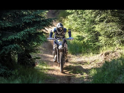 Red Bull Romaniacs 2016 OnBoard Graham Jarvis Day 1 Part 1