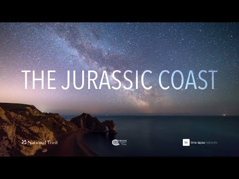 Video preview image for The Jurassic Coast