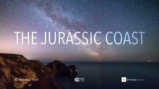 THE JURASSIC COAST   TimeLapse   UHD - 4K