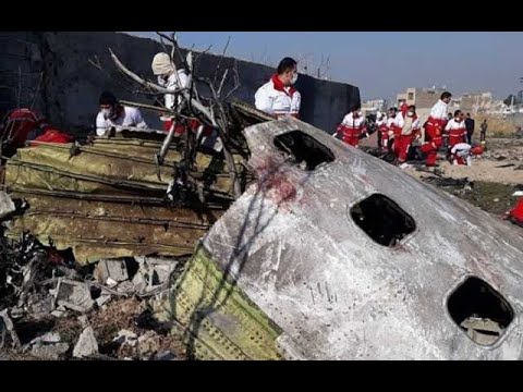 США, ЕС и Канада отреагировали на авиакатастрофу украинского самолета в Иране