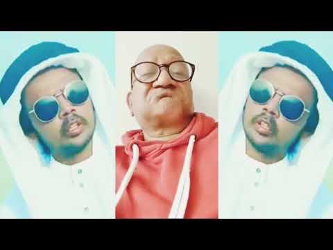 আরবি গান নিয়ে সেফাতূলা শব্দ বোমা | Sefat Ullah Sefuda | New Bangla Song 2021 | Hero Alom Official