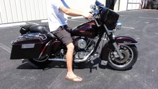 1980 Harley Davidson FLT For Sale!