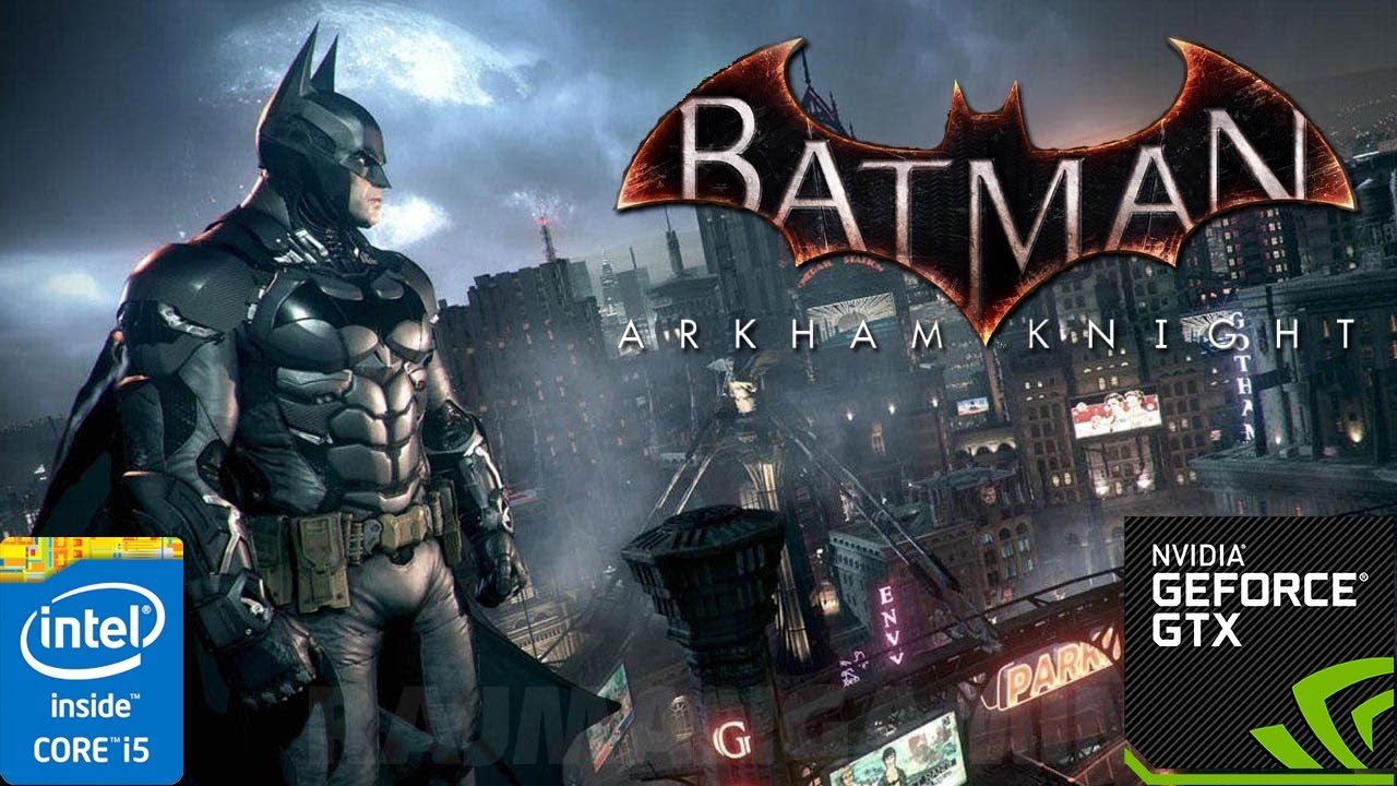 batman arkham knight 1.6.2.0 скачать
