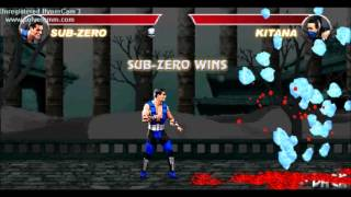 Mortal Kombat Karnage como hacer Fatalitis