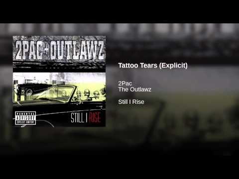 Tattoo Tears (Explicit)