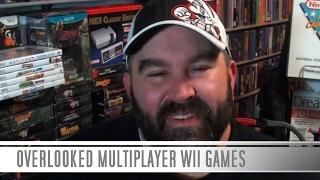 Overlooked Wii Multiplayer Games