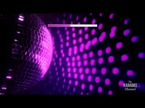 """Rhythm Of The Night in the Style of """"El DeBarge"""" with lyrics (no lead vocal)"""