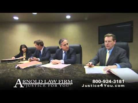 Arnold Law Firm Commercial - Resources