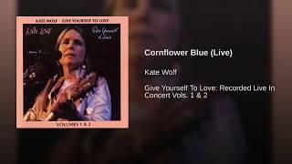 Cornflower Blue (Live)
