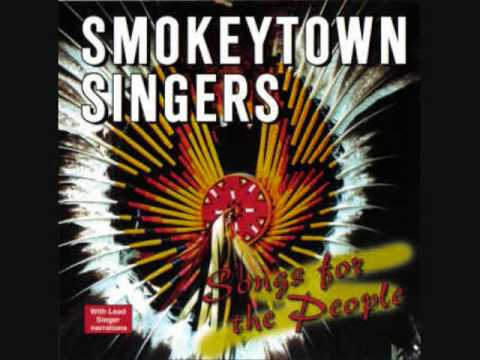 SMOKEY TOWN-(CANARY SONG)
