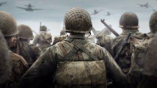 """""""Brotherhood"""" A World War II Film"""