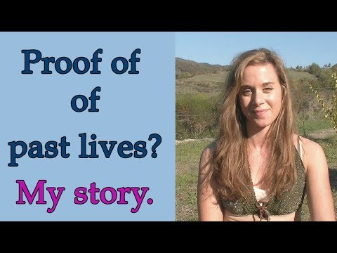 A proof of the existence of past lives? My personal story. - Gabrielle Isis