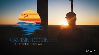JP Performance - Cruisin' Down the West Coast | Tag 4