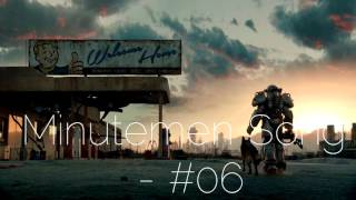 Fallout 4 - Radio Freedom / Minutemen Radio - Full Playlist/Soundtrack