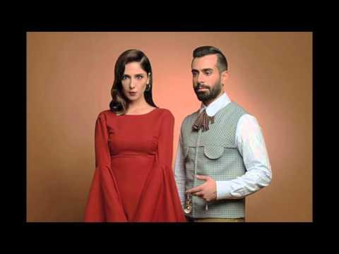 Aslı Demirer ft. Gökhan Türkmen - Korkak (Karaoke)