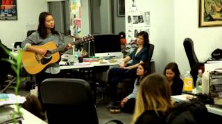 "Live at Brooklyn Magazine: Mitski, ""First Love / Late Spring"""