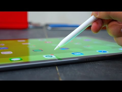 Apple Pencil: A Guided Tour