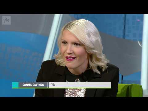 YLE TV-Uutiset 24.9.2018 klo 9 00 (YLE TV News)