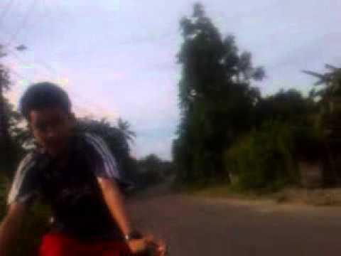 Roadtrip(biking) frm Taloto to Manga,Bohol Philippines