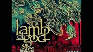 Lamb of God - The faded line  HQ