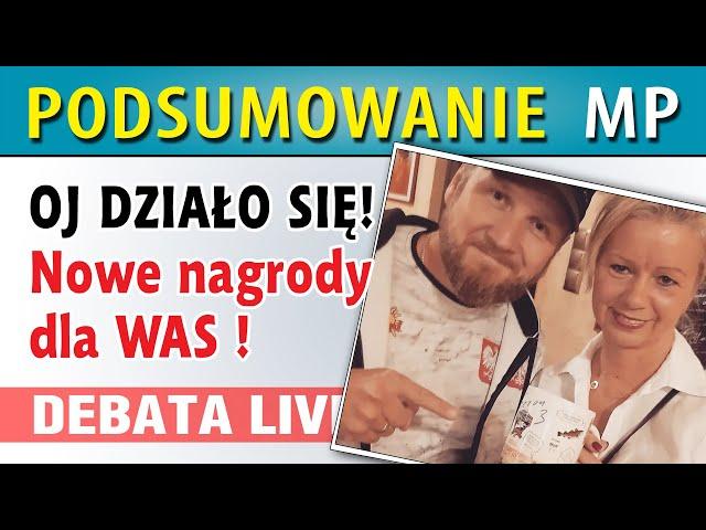 DEBATA ➤ Podsumowanie Mistrzostw Polski 2021