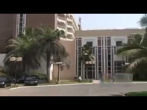 """Cheikh Tdiane Radio """"Les Etats-Unis d'Afrique doivent être la préoccupation de tous les Africains"""""""