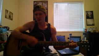 my eyes by blake shelton cover by dustin young