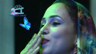منى منت دندني تغني أغنية (حبيبي ما خلاني) مباشر أمام الجمهور Mouna mint dendeni2019