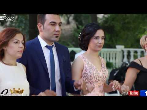 MARAŞ Düğün 2017 #EdaReşit || GRUP ERDOĞANLAR #Şemdil Ailesi Yeni Halaylar Full #ErdoğanVideo4K