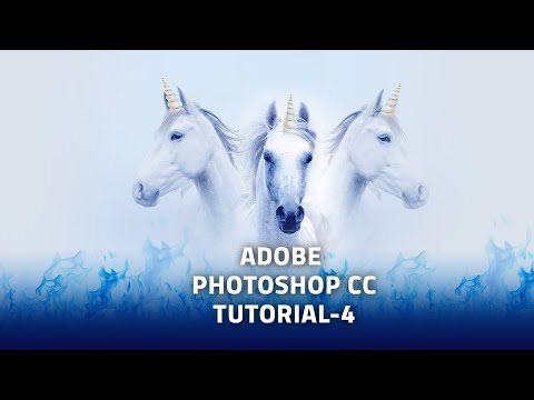 Adobe Photoshop CC Tutorial - Ravispalette-4 thumbnail