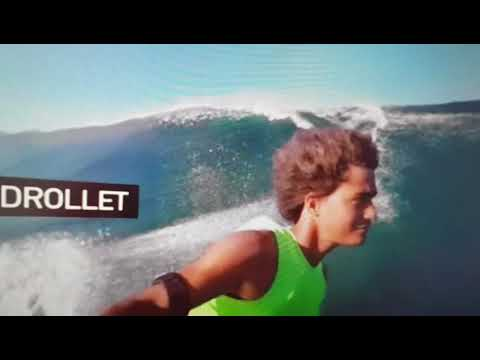 Tahiti Surf With Anthony Walsh and Matahi Drollet .surf tutkunlari  için guzel bir video