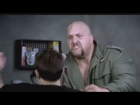 """Batista, Big Show and others do their best """"Taxi Driver"""" impersonations: WrestleMania 21"""